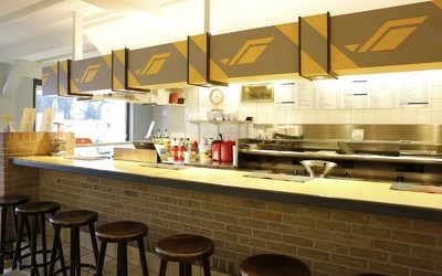 Frituur & Restaurant José - Frituur