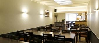 Frituur en restaurant José - Restaurant